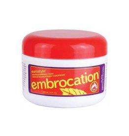 ChamoisButt r Eurostyle, Embrocation, Hot, Contenant 8oz