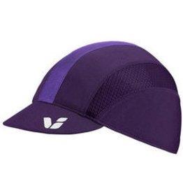 Liv LIV TRANSTEXTURA CAP Purple OSFM
