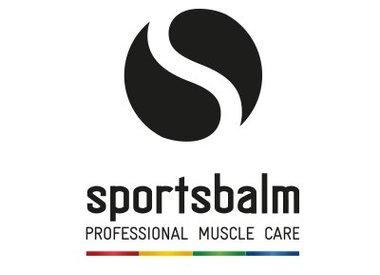 Sports balm