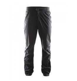 Craft Voyage Pant Noir Medium