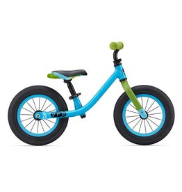 Giant Pre Push Bike Boys Blue/Green