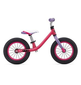 Giant Pre Push Bike Pink/Purple