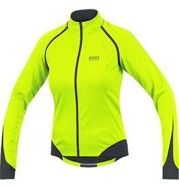 Gore Bike Wear VESTE PHANTOM SO LADY NEON/NOIR LARGE