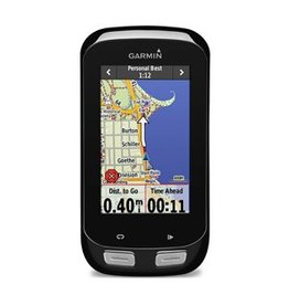 Garmin Edge 1000, bundle, noir