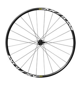 Mavic Aksium Disc 6-Bolt Black Pair