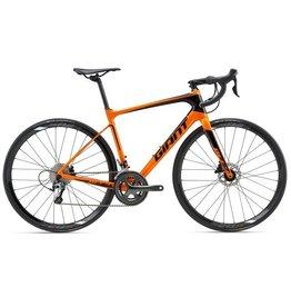 Giant 18 Defy Advanced 3 Orange