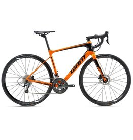 Giant Defy Advanced 3 Orange