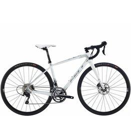 Felt 18 VR5W Blanc