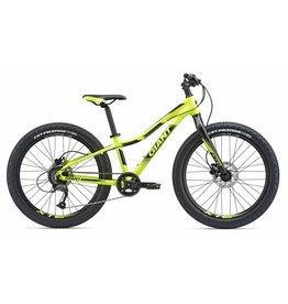 Giant 18 XTC Jr 24+ Neon Yellow
