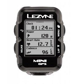 Lezyne Lezyne, Mini GPS, Cyclometre, Unite