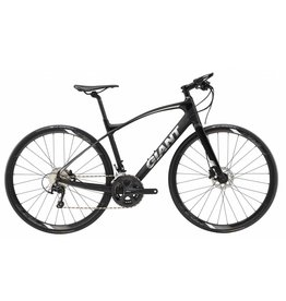 Giant 18 Fastroad Comax 1 Noir