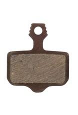 Avid  Elixir, DB, Level, Level T, Level TL Disc brake pads, Patins de freins a disque en resine, dos en acier, paire