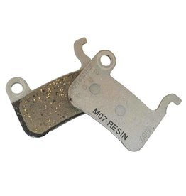 Shimano Shimano, Y8CL98010, M06, BR-M965, Patins de freins a disque, Metal, Paire, A type