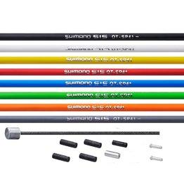 Shimano ROAD OPTISLIK SHIFT CABLE SET, BLACK
