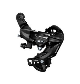 Shimano Derailleur Arriere RD-TY300 6/7 Vitesses
