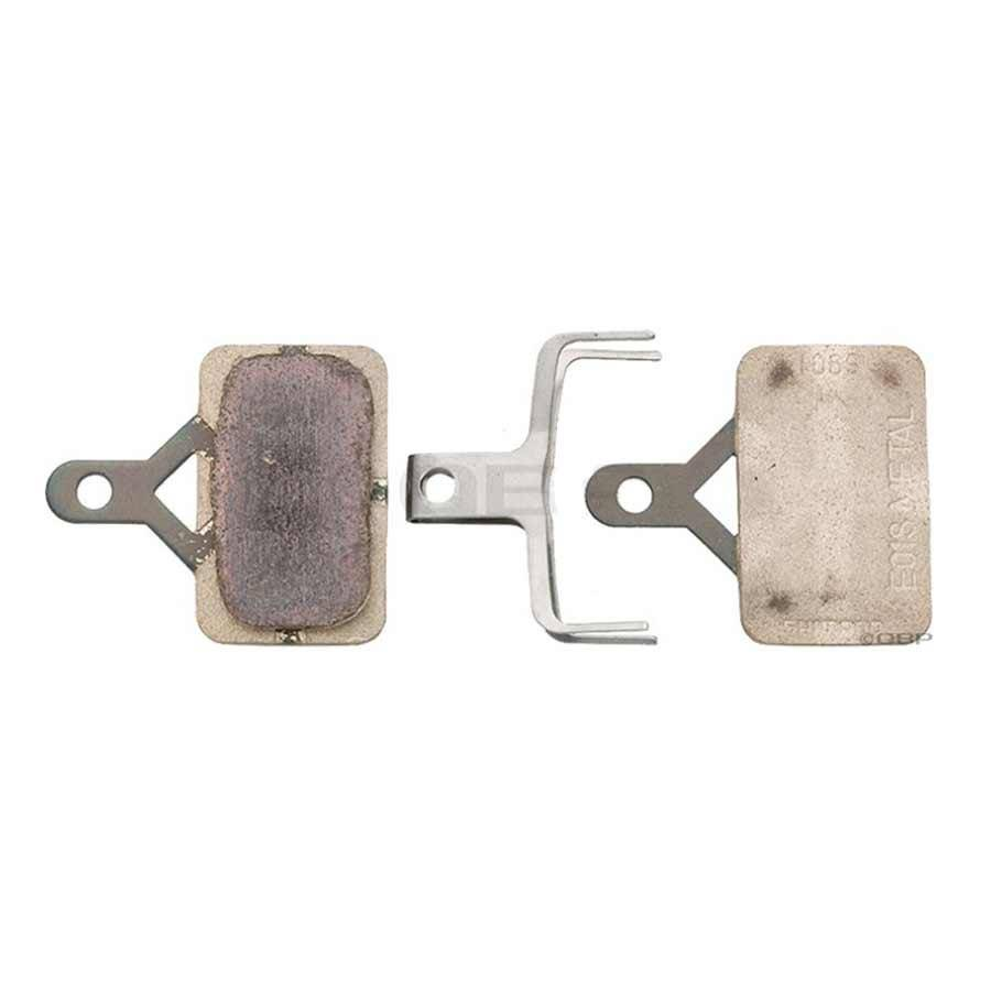 Shimano PATINS DE FREIN BR-M575 metal  (E01S)