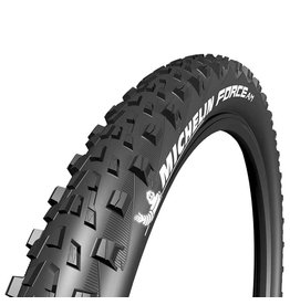 Michelin Force AM, 27.5x2.35, Pliable, GUM-X, Tubeless Ready, Noir