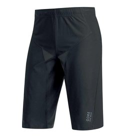 Gore Bike Wear ALP-X Pro WS SO, Short Noir, M
