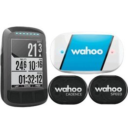 Wahoo ENS CYCLOMETRE ELEMNT BOLT GPS
