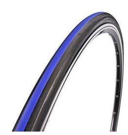 Vittoria Pneu Open Corsa EVO-CX 23c Bleu/Noir