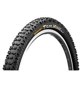 Continental TRAIL KING - ProTection APEX 29 x 2.2 Fold ProTection APEX + Black Chili