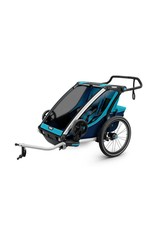 Thule Chariot Cross Cycle/Stroll Thule Bleu