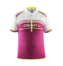 Craft Jb Logo jersey Smoothie Enfant