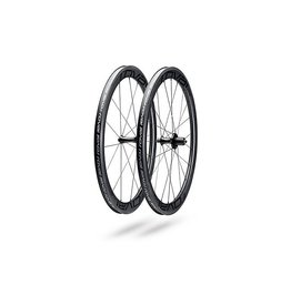 Specialized CL 50 WHEELSET - Satin Carbon/Black