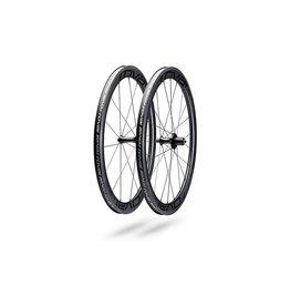 Specialized Roues CL 50 - Satin Carbon/Noir