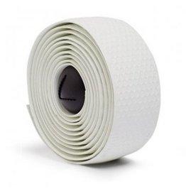 Fabric Ruban Guidon Silicone Blanc