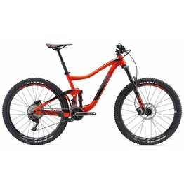 Giant Demo Trance 2 Neon Red Medium