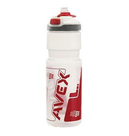Avex Bidon Avex pecos double wall 22oz rouge