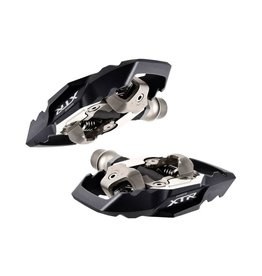 Shimano PEDAL,PDM9020,XTR SPD ForTrail For Trail
