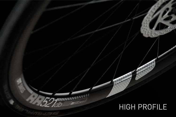 Flectr 360 réflecteurs de roues