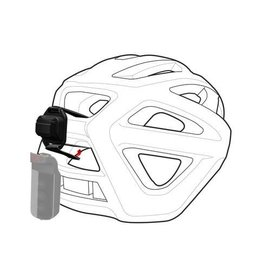 Specialized STIX HELMET STRAP MOUNT - Black