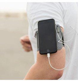 SP Gadgets Running Band Grey