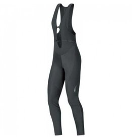 Gore Bike Wear Gore Bike Wear Element WS SO Cuissard long a bretelles (WWELEM9900) Noir