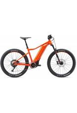 Giant  Dirt-E+ 1 Pro 20MPH Neon Red/Orange Large Demo