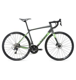 Giant 18 Contend SL 1 Disc Charcoal