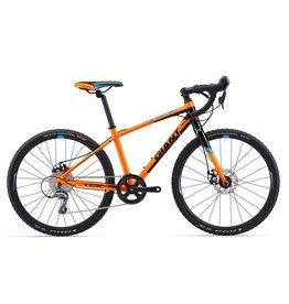 Giant 18 TCX Espoir 24 Orange