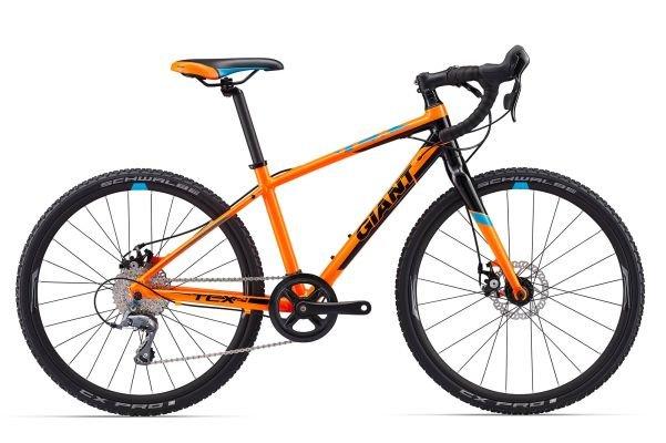 TCX Espoir 24 Orange