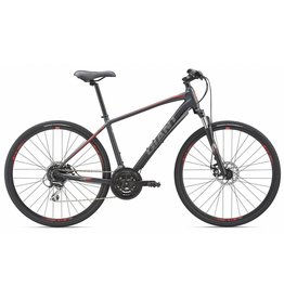 Giant 2019  roam 3 Disc Metallic Black