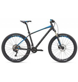 Giant 2019 Talon 1 Gun Metal Black