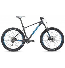 Giant 2019  Fathom 3 Metallic Black