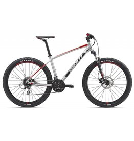 Giant 2019  Talon 3 Silver