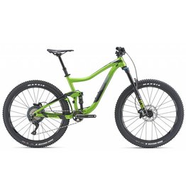 Giant 19 Trance 2 Metallic Green