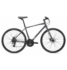 Giant 2019  Escape 2 Disc Charcoal
