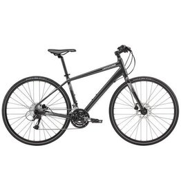 Cannondale 17 Quick Disc 5 Nearly Black