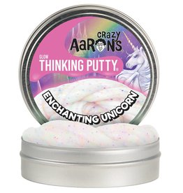 Crazy Aaron Glow Unicorn Putty