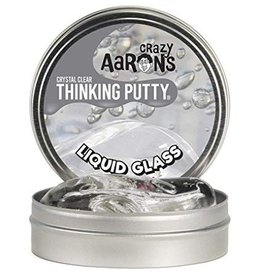Crazy Aarons Putty World Crazy Aaron's Putty- Liquid Glass